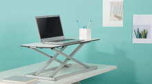 Ergovida Desktop Riser for Laptops - EDT-LWS.1
