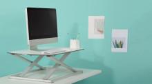 Ergovida Ultra Slim Desktop Riser EDT-S07.1