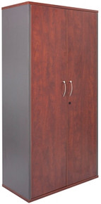 Rapid Manager Lockable Stationery Storage Cupboard