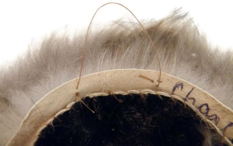 Alaskan Native Made Mittens by Lilly Killbear