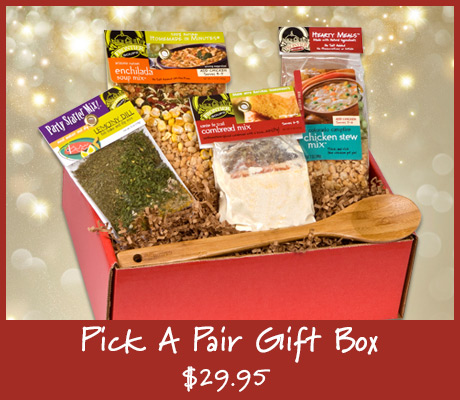 Pick A Pair Gift Box