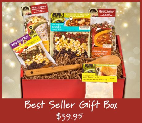 Best Seller Gift Box