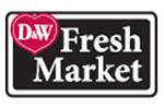 D&W Fresh Markets