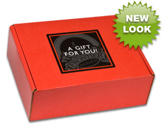 Frontier Soups Gift Box
