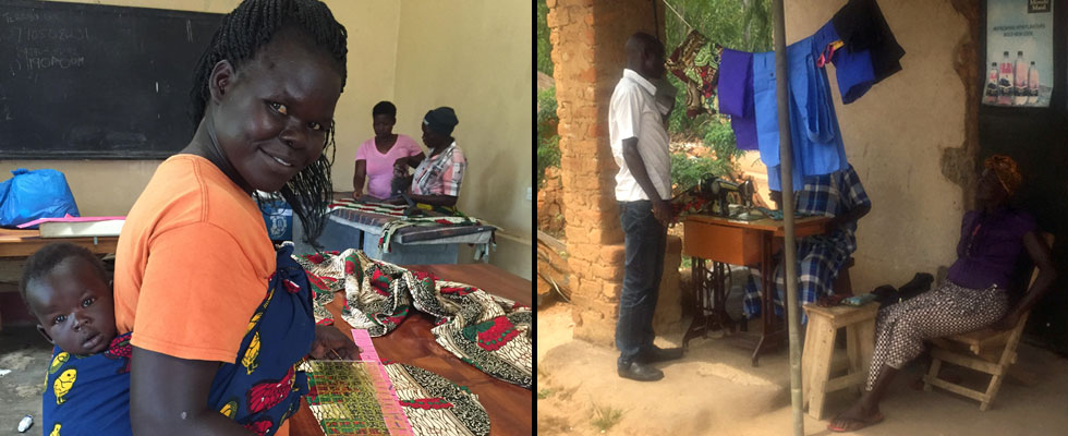 LifeStitches Program in Uganda