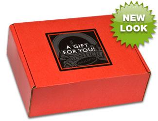 New Gift Box