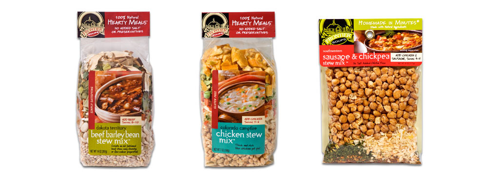 Hearty Stew 3-Pack