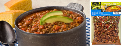 Montana Creekside Classic Chili Mix 8-Pack