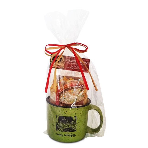 Soup and Mug Gift Bag