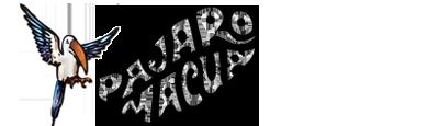 Pajaro Macua