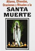 Santa muerte / Holy Death