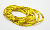 Collar Oshun/ Oshun Necklace