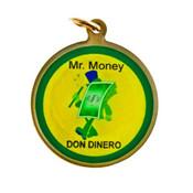 Talisman Don dinero/ Mister Money Talisman Charm