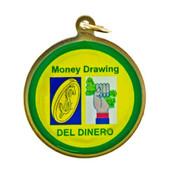 Talisman del dinero/ Money Talisman Charm