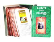 Tarot De Los Orishas/ Orishas Tarot