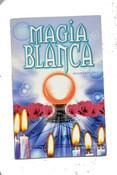 Libro de magia blanca/ White Magic Book