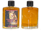 Perfume Destrancadera / Clearance Perfume