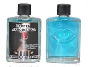 Perfume Receta afrodisiaca con feromonas / Aphrodisiac Perfume