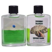 Aceite, Perfume Dinero Rapido/ Fast Money Oil, Perfume
