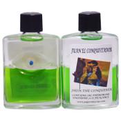 Juan el Conquistador con feromonas/ John The Conquerer Oil, Perfume