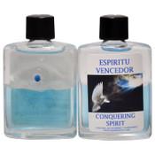 Aceite, Perfume espiritu Vencedor / Spirit Oil, Perfume