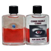 Corre Diablo Corre/ Run Devil Run Oil, Perfume