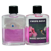 Aceite, Perfume Chupa Rosa con feromonas/ Animal Attraction Oil, Perfume