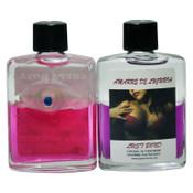 Aceite, Perfume Amarre de Lujuria con feromonas/ Lust Bond Pheromone Oil, Perfume