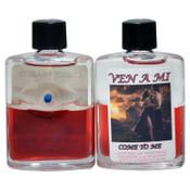 Aceite, Perfume Ven A Mi con feromonas/ Come To Me Pheromone Oil, Perfume