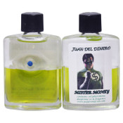 Juan Del Dinero/ Mister Money Oil, Perfume