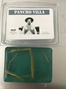 Jabon Pancho Villa