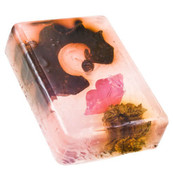 Jabon atraccion con feromonas/ Attraction Pheromone Soap