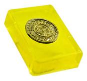 Jabon lluvia de oro/ Gold Rain Soap