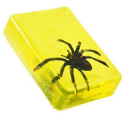 Jabon viuda negra/ Black Widow Soap