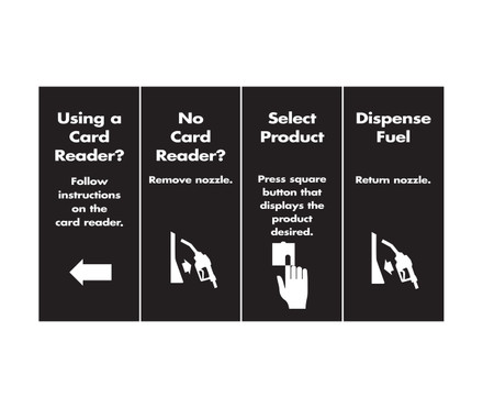 "DG2-IOL1-GENR Vista Wide Instruction Overlays for ""Push to Start Using Card Reader"""