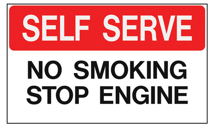 PTI-1 Pump Topper Inserts SELF SERVICE..