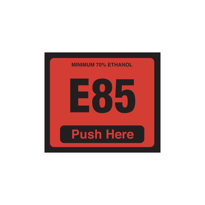 SG5-E85 Vista Square Actuator Graphic