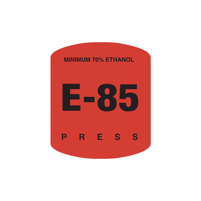 SG8-E85 500S Actuator Graphics