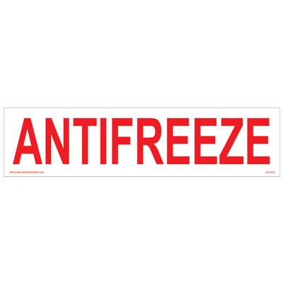 CVD-HTZ1 ANTIFREEZE