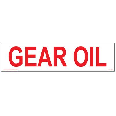 CVD-HTZ5 AST - GEAR OIL