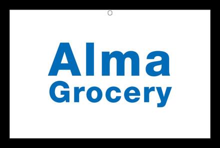 DG8-ALMA-E01 Lower Door Skin