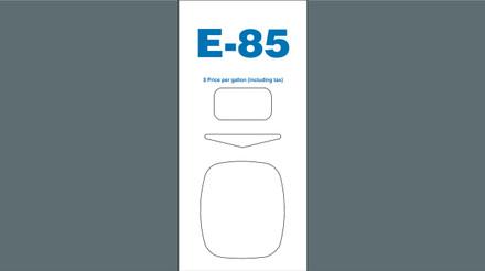 DG4-CHRE-D01-12 Brand Panel