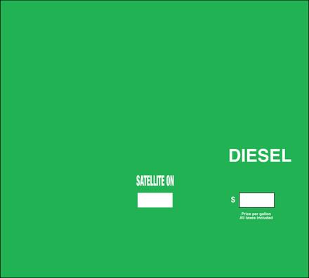 DG8-PUR0-D01-11B Brand Panel