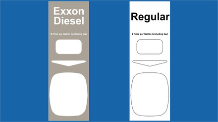 DG4-EXON-D01-21 Brand Panel