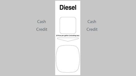 DG4-GULF-D02-11 Brand Panel