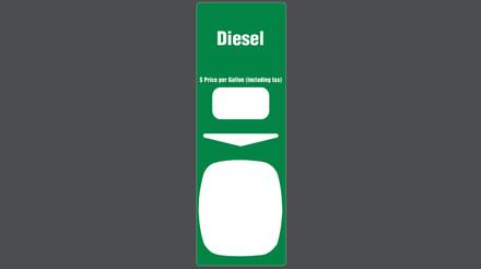 DG4-ONCE-D01-11 Brand Panel