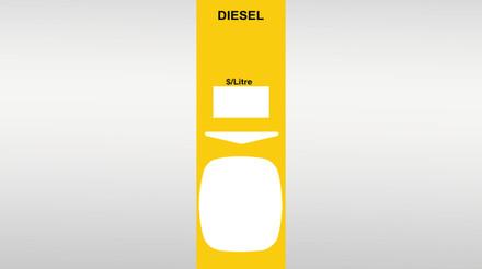 DG4-PNER-D01-11 Brand Panel