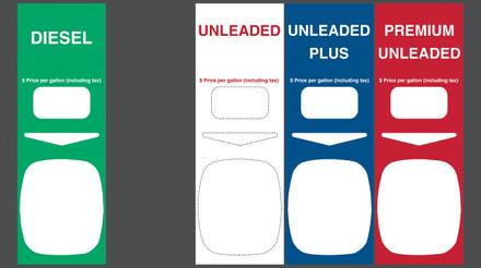 DG4-VLCN-D01-41 Brand Panel