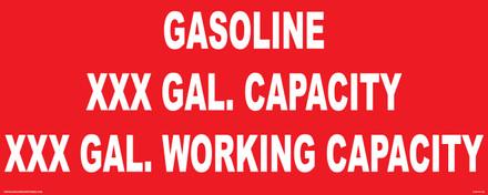 CVD16-144 - GASOLINE...