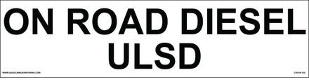 CVD16-132 - ON ROAD